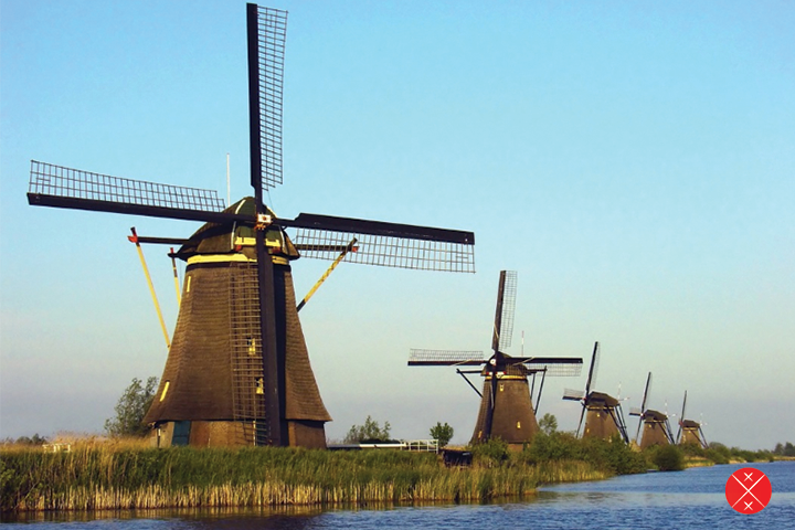 Locations by Amsterdam Production Services