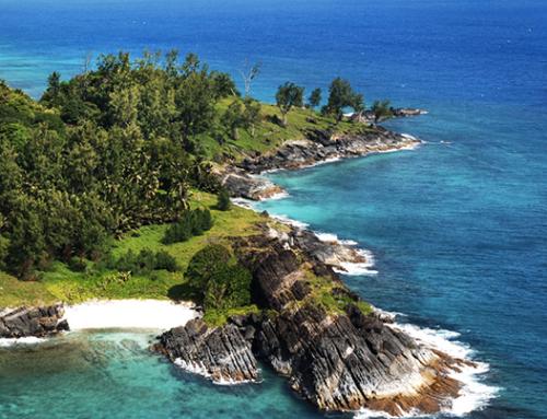 Amazing Race – Seychelles