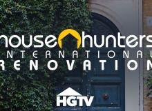 House Hunters International Renovation