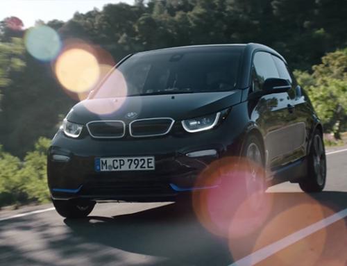 BMW – Yoga
